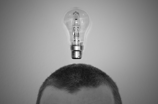 5 Steps Entrepreneurs Use to Evaluate Innovative Ideas