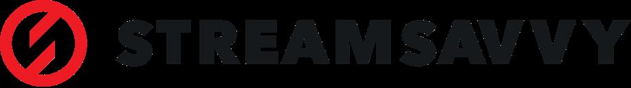 StreamSavvy Logo