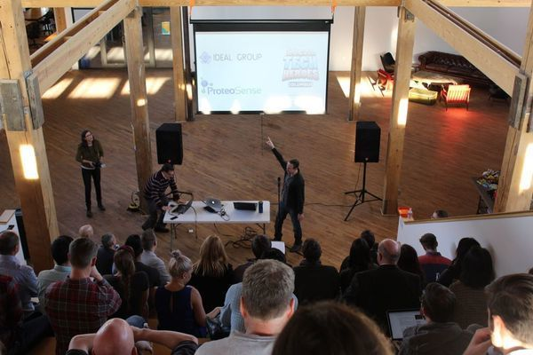 Upcoming Event: Product Hunt Columbus – March 22nd