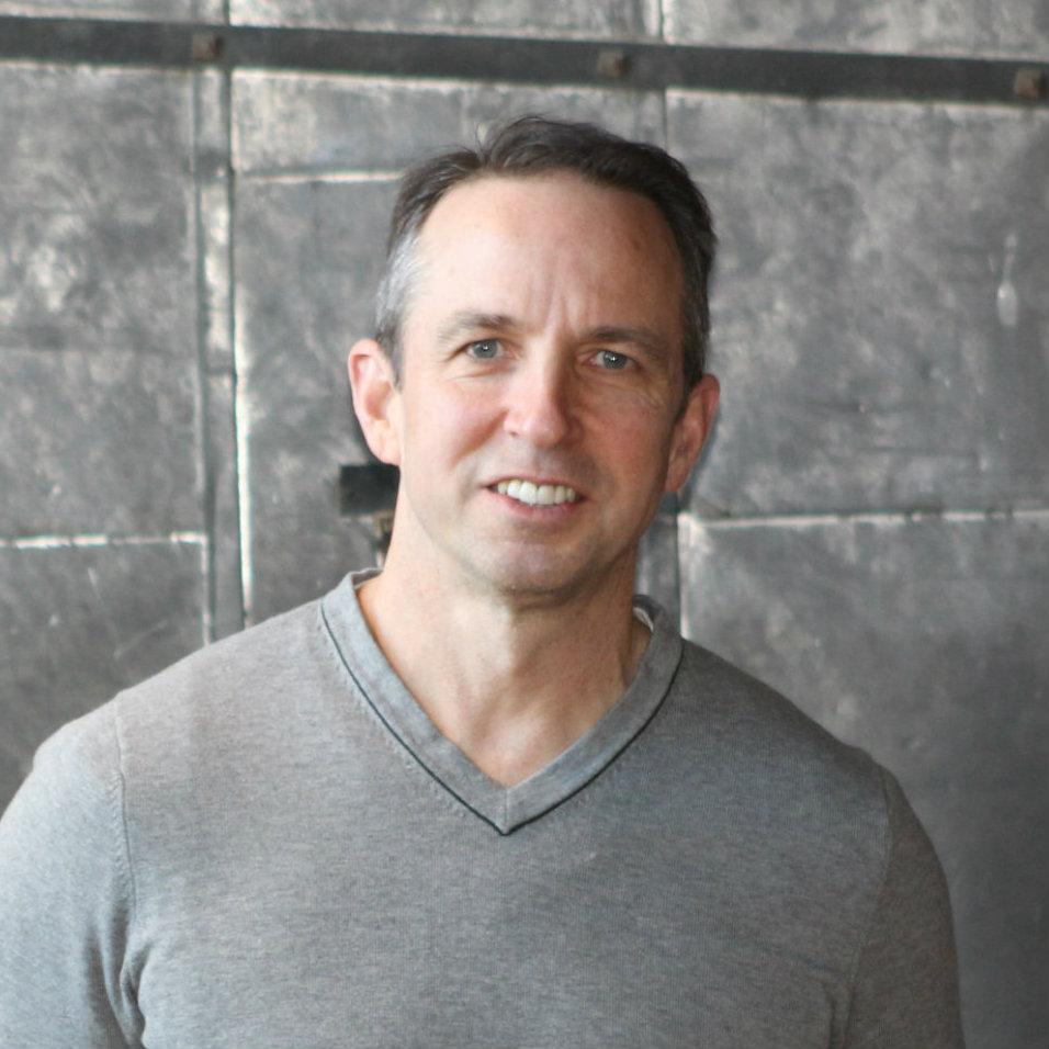Kevin Dwinnell