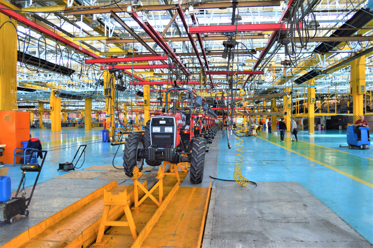 What is IIoT? Industrial IoT and how it can help your business