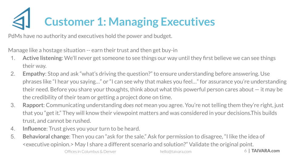 [Text Version] Emotional Intelligence for Product Excellence (5)
